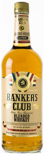 Banker's Club Scotch 1.00l